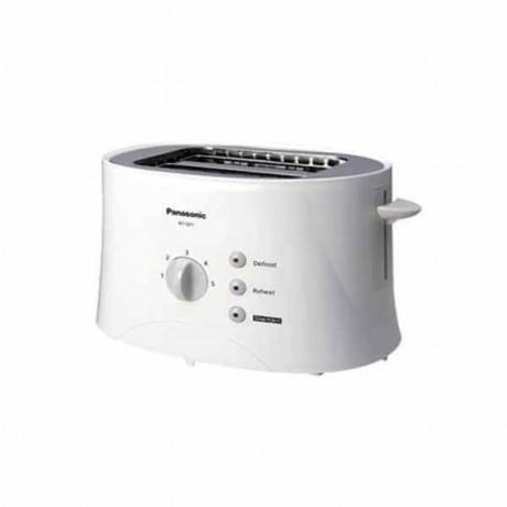 Panasonic 2 Slice Bread Toaster NTGP1