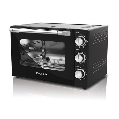 Sharp Electric Oven 46L EO469RTBK