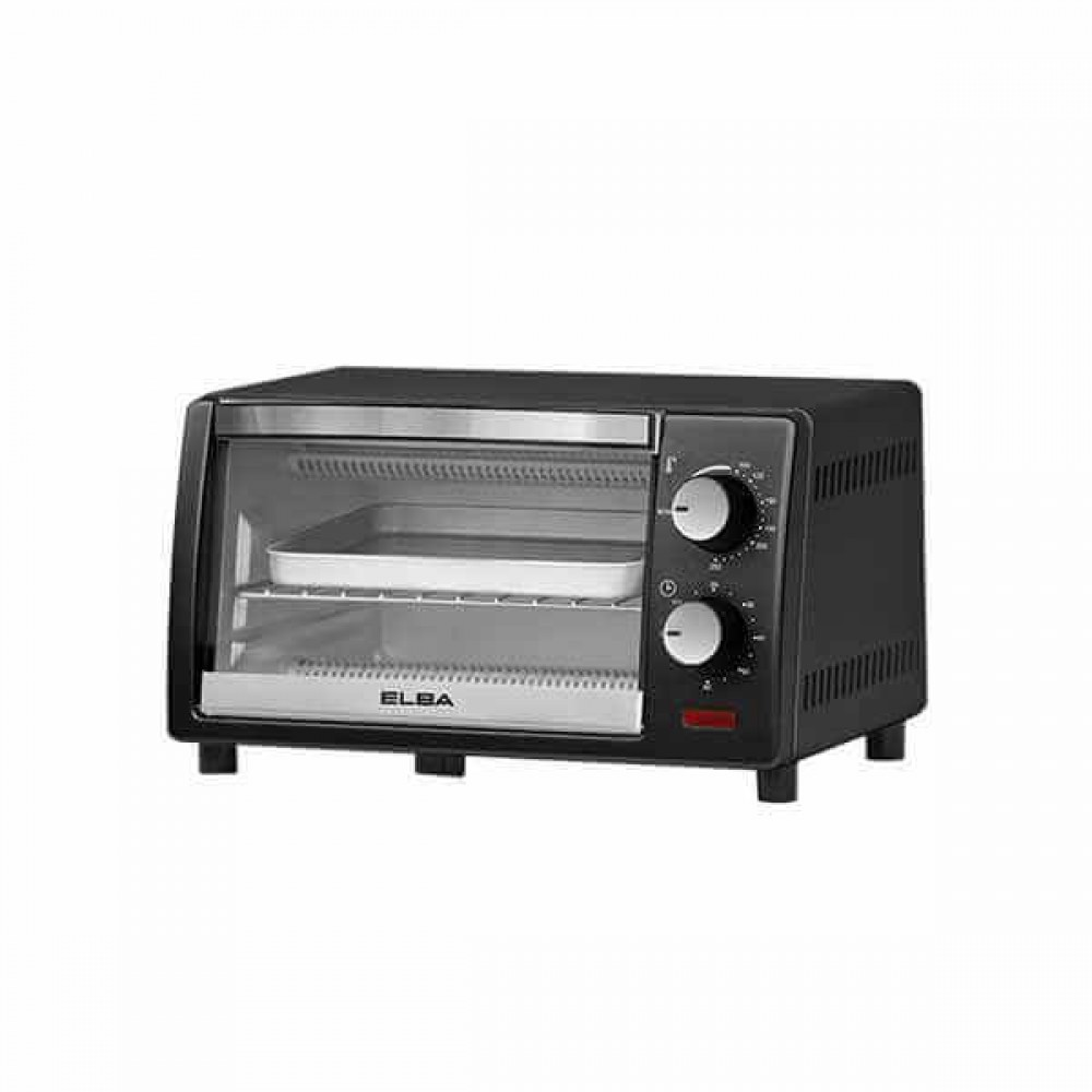 Elba Oven Toaster 9L EOTD0989