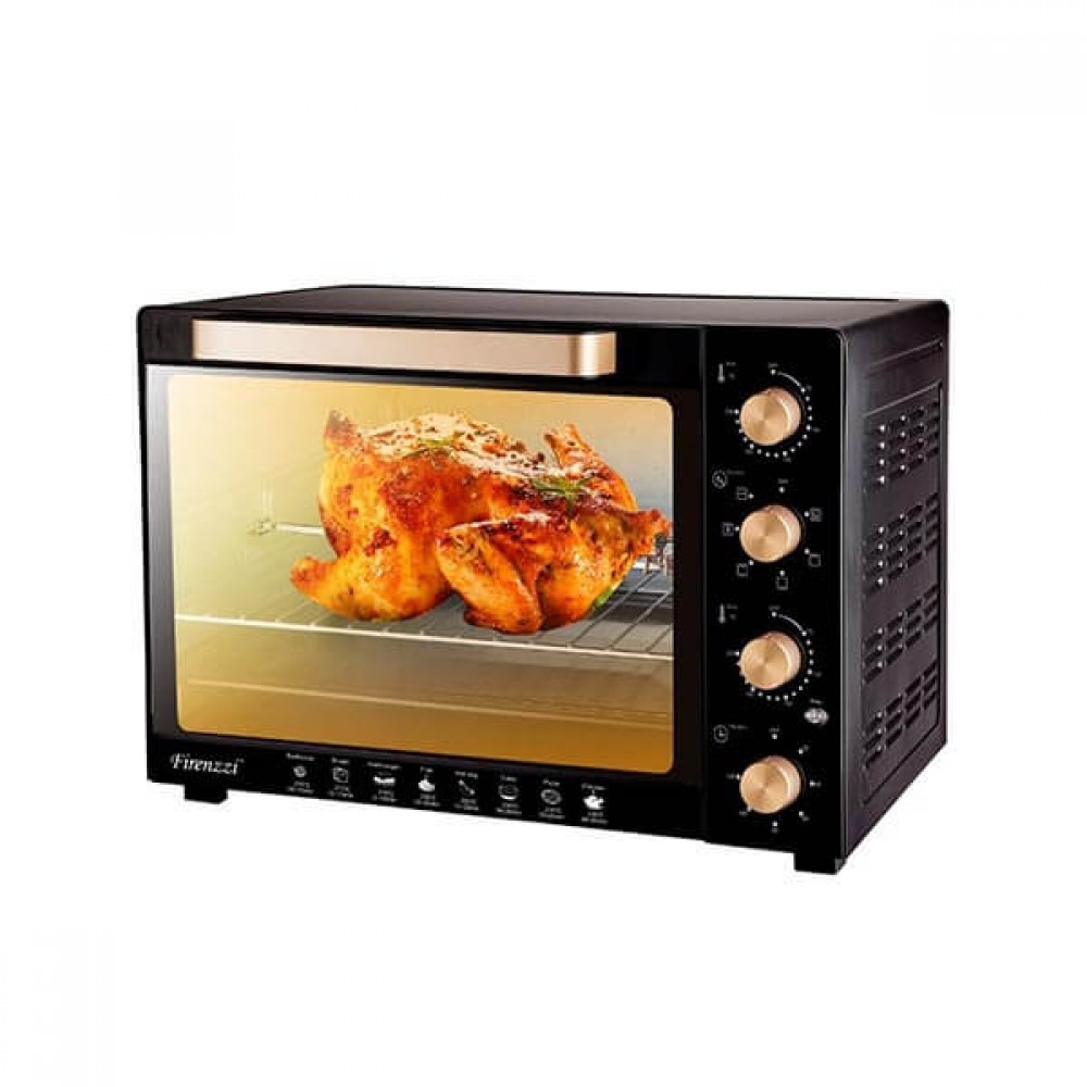 Firenzzi Electric Oven 50L TO3050