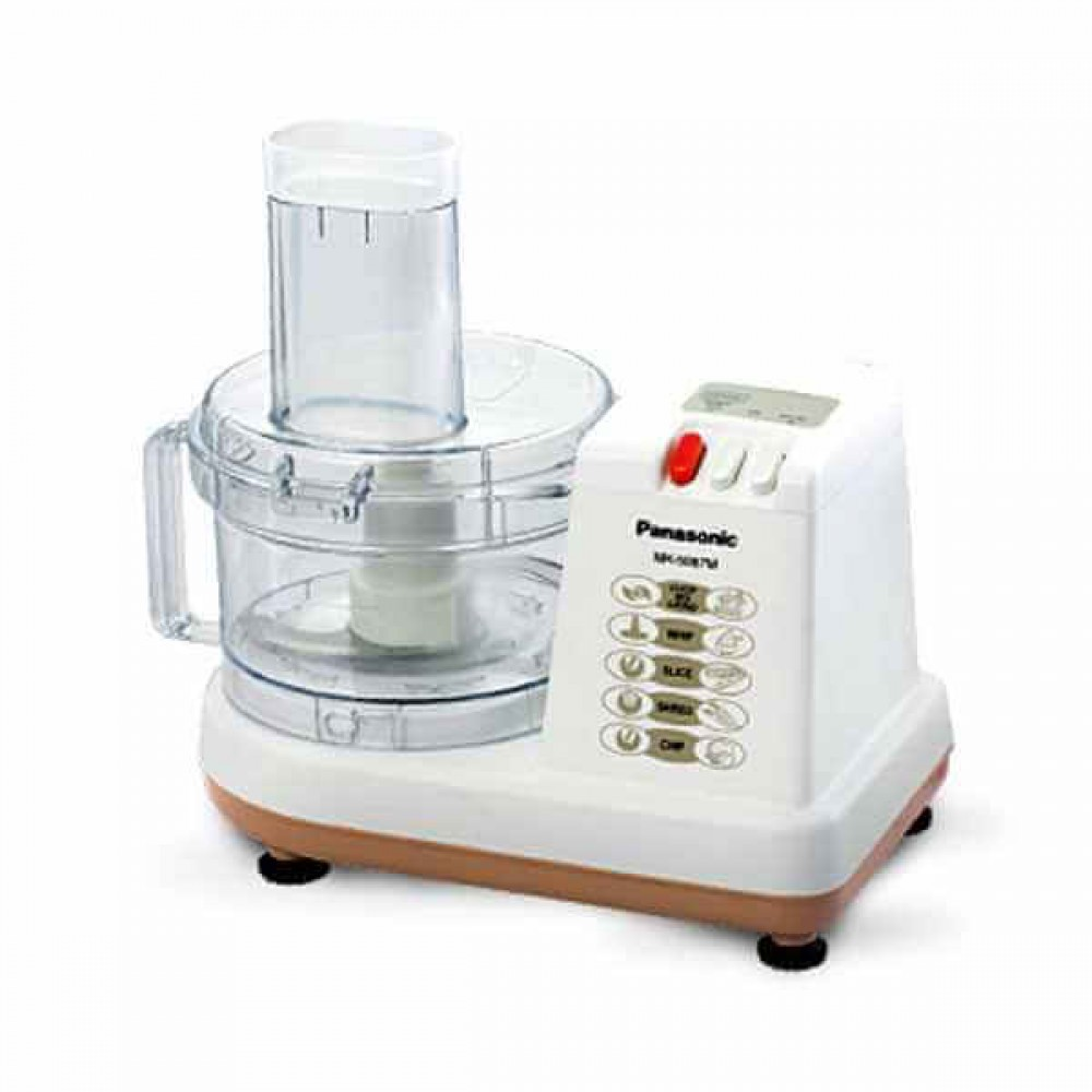 Panasonic Food Processor MK5087M