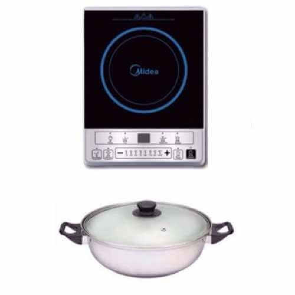 Midea Induction Cooker 1600W C16SKY1613