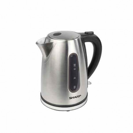 Sharp 1.7L Jug Kettle EKJ172ST