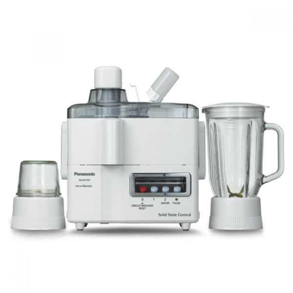 Panasonic Juicer MJM176P