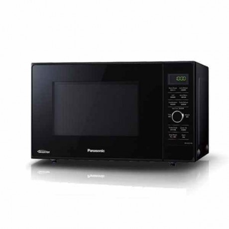 Panasonic 23L Microwave With Grill NNGD37HB