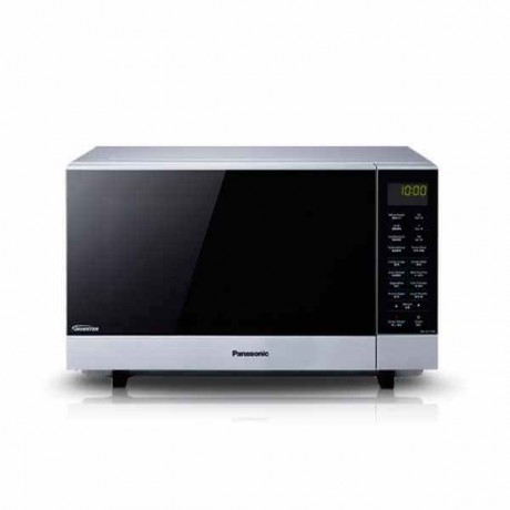 Panasonic 27L Microwave With Grill NNGF574M
