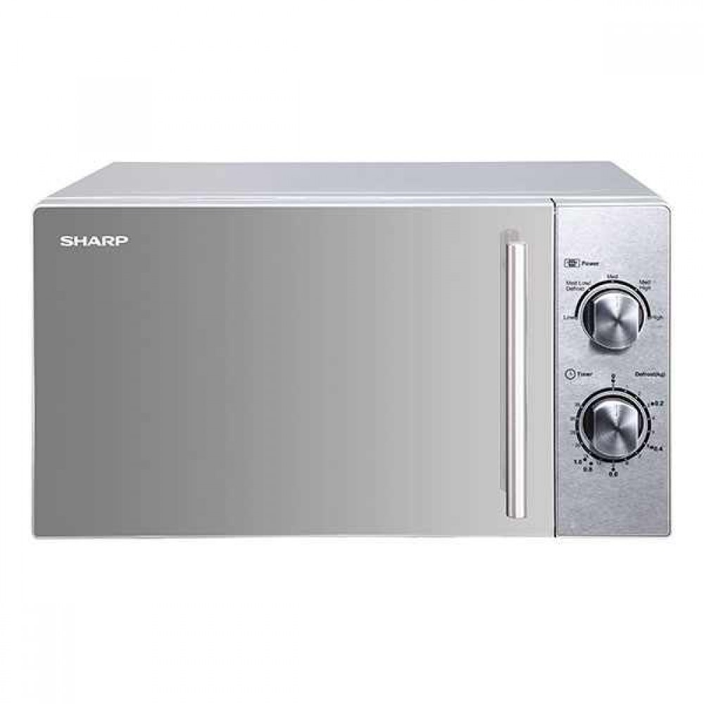 Sharp 20L Microwave Oven R213CST