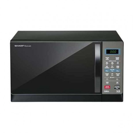 Sharp 25L Microwave With Grill R607EK