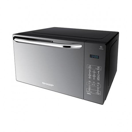 Sharp 25L Microwave Oven R708DNK