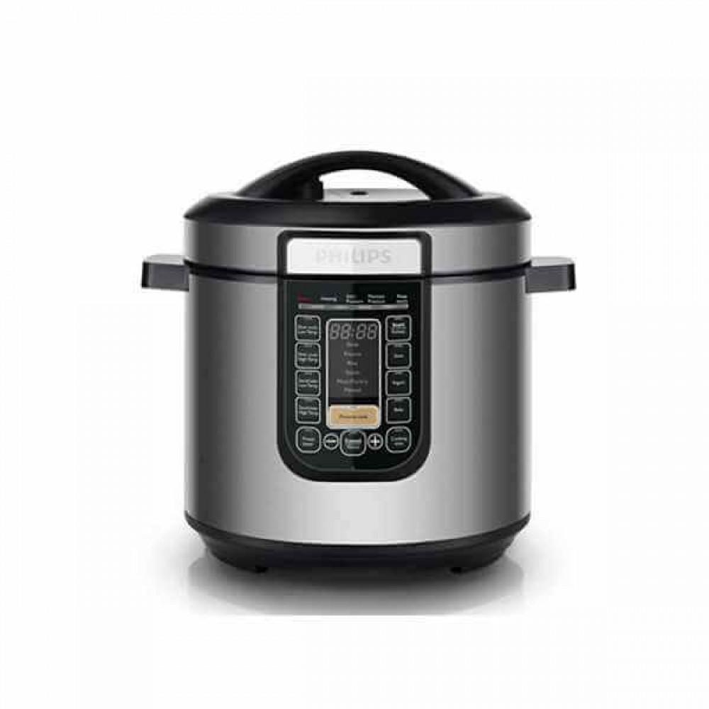 Philips 6.0L Pressure Cooker HD2137