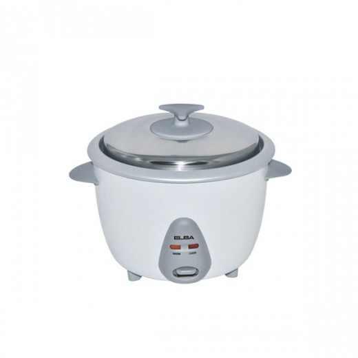 Elba 1.8L Rice Cooker ERC1866T