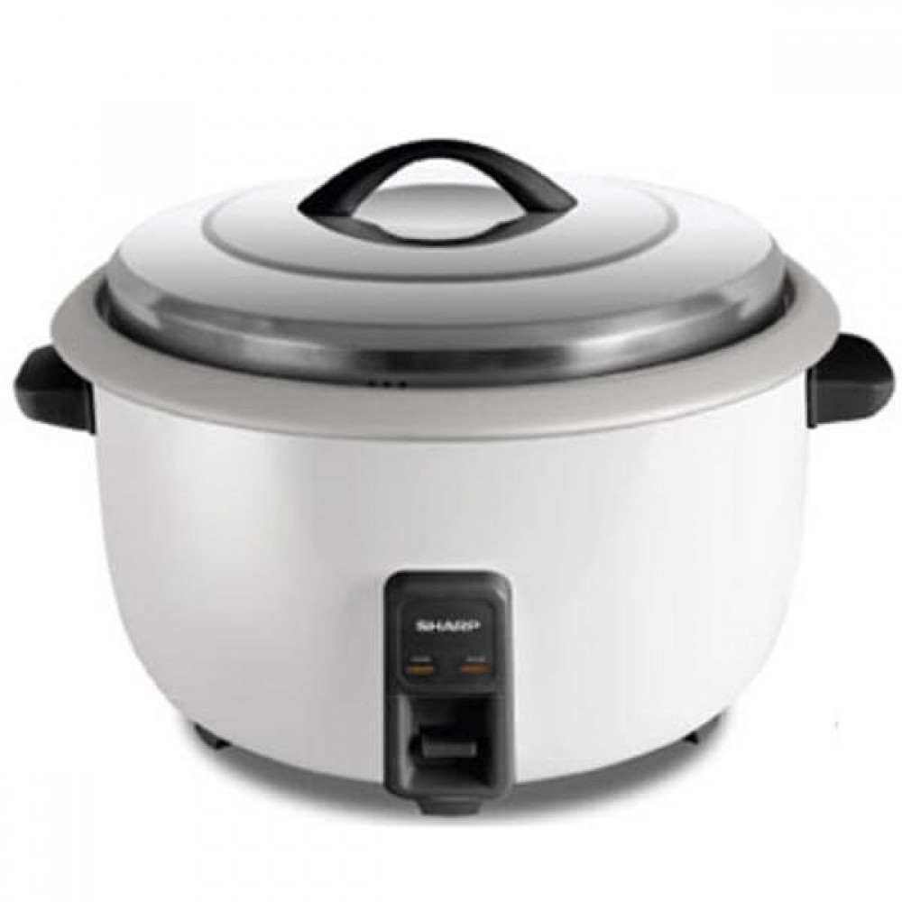 Sharp 8.5L Rice Cooker KSH858CWH