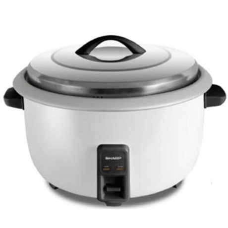 Sharp 10.0L Rice Cooker KSH1008CWH