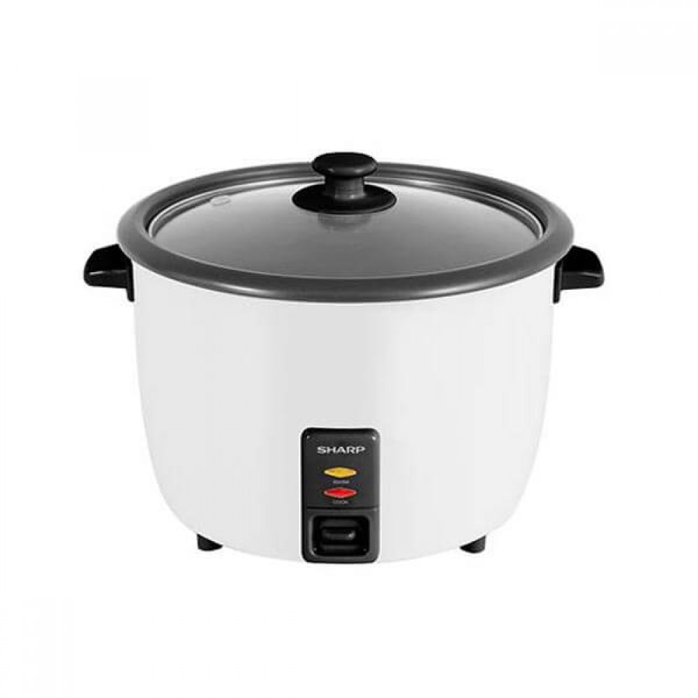 Sharp 2.2L Rice Cooker KSH228GWH