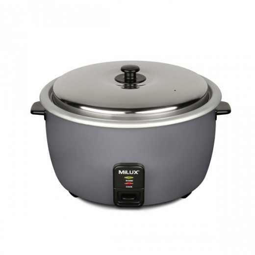 Milux 10.0L Rice Cooker MRC5100