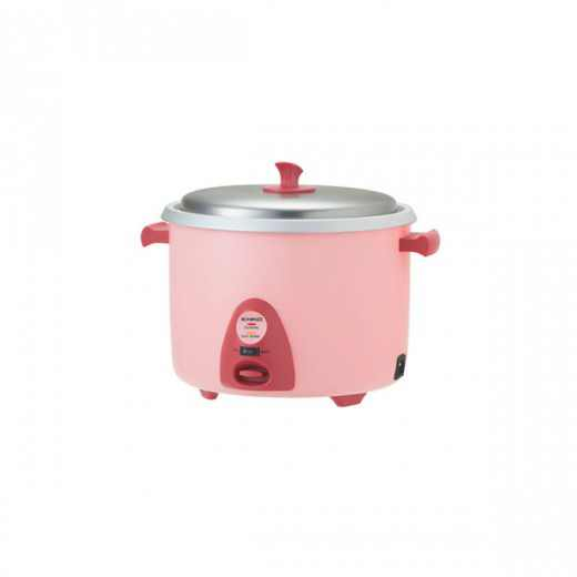 Khind 1.0L Rice Cooker RC910
