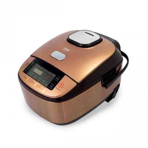 Beko 1.8L Jar Rice Cooker RCM67023R