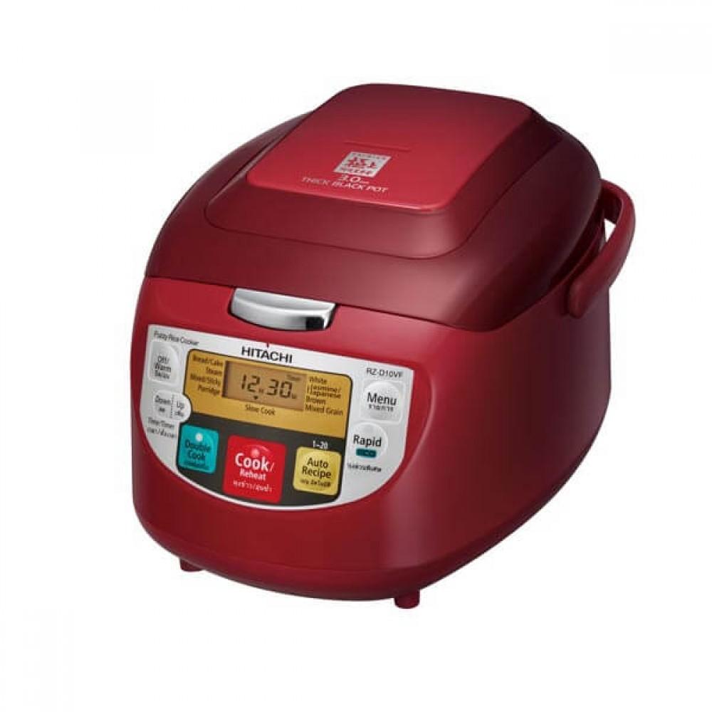 Hitachi 1.0L Jar Rice Cooker RZD10VFYDRE