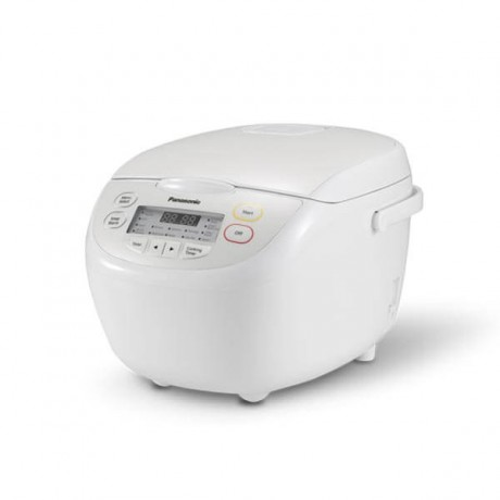 Panasonic 1.8L Rice Cooker SRCN188W
