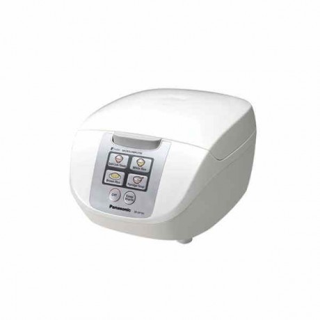 Panasonic 1.0L Jar Rice Cooker SRDF101