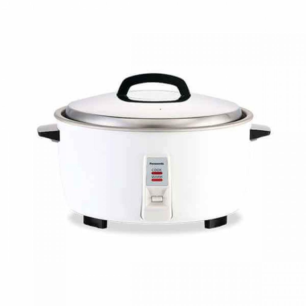 Panasonic 3.2L Rice Cooker SRGA321WSKN