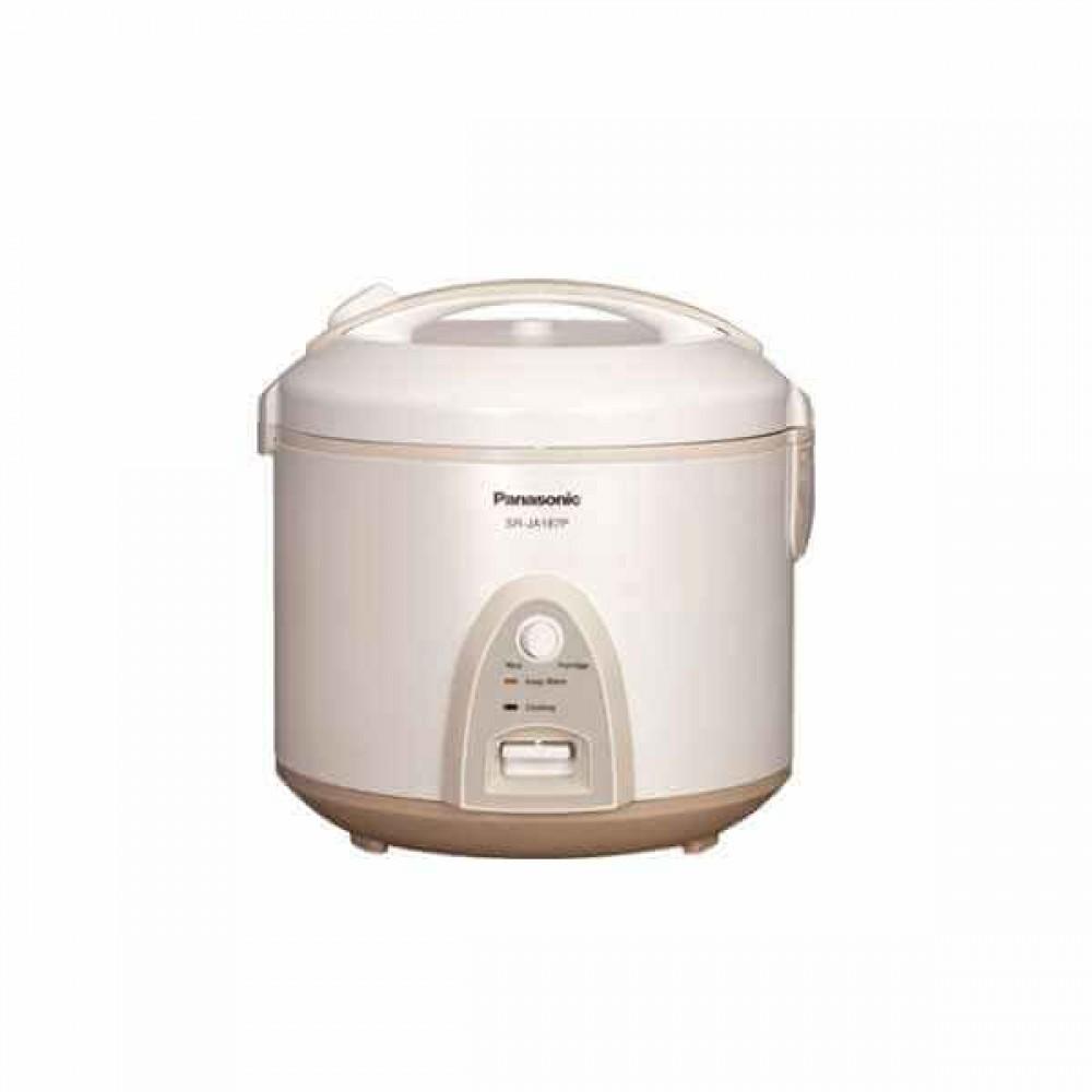 Panasonic 2.2L Jar Rice Cooker SRJA227P