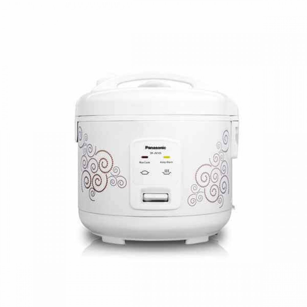 Panasonic 1.0L Jar Rice Cooker SRJN105