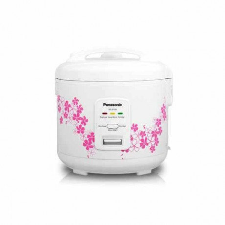 Panasonic 1.8L Jar Rice Cooker SRJP185W