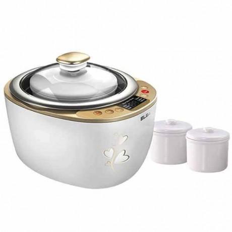 Elba Double Boiler ESPE4050CWH