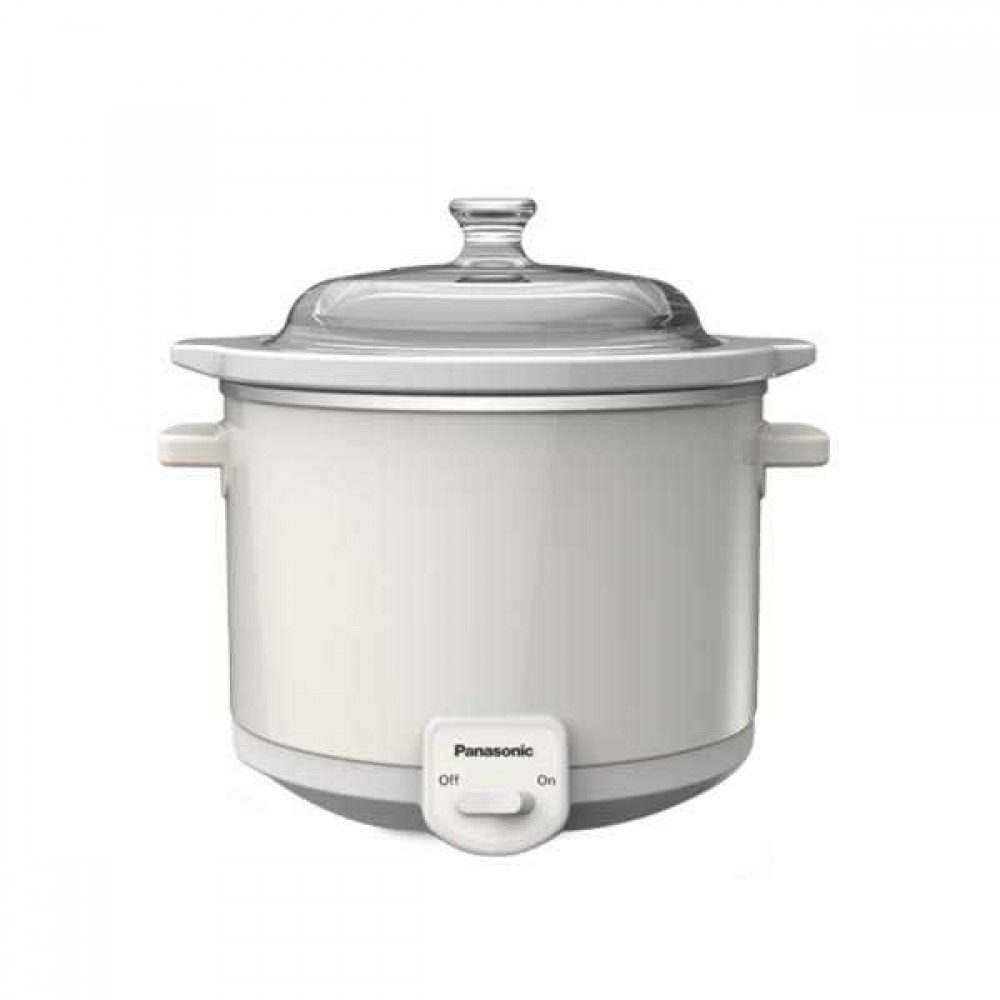 Panasonic 1.5L Slow Cooker NFN15GC