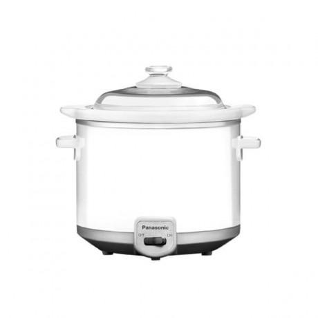 Panasonic 1.5L Slow Cooker NFN15SSL