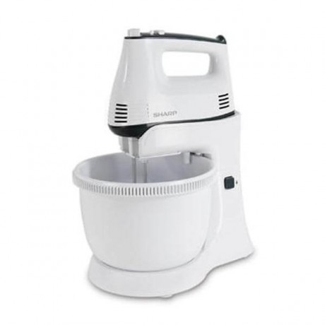 Sharp Stand Mixer EMS60WH
