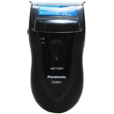 Panasonic Battery Shaver ES3831
