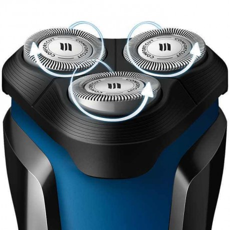 Philips AquaTouch Rechargeable Electric Wet n Dry S1030