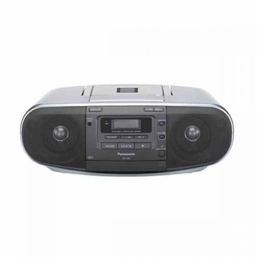 Panasonic Cd Compo RXD48