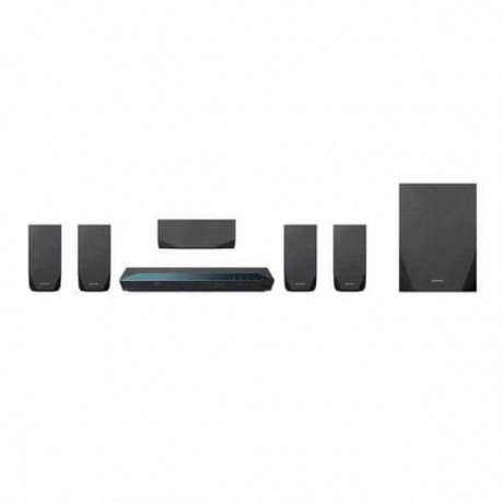 Sony Blu-Ray Home Theater BDVE2100