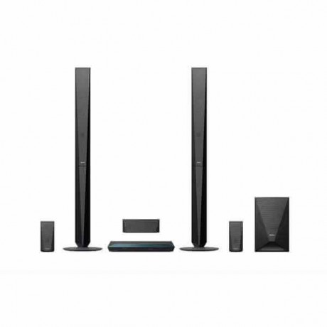 Sony Blu-Ray Home Theater BDVE4100