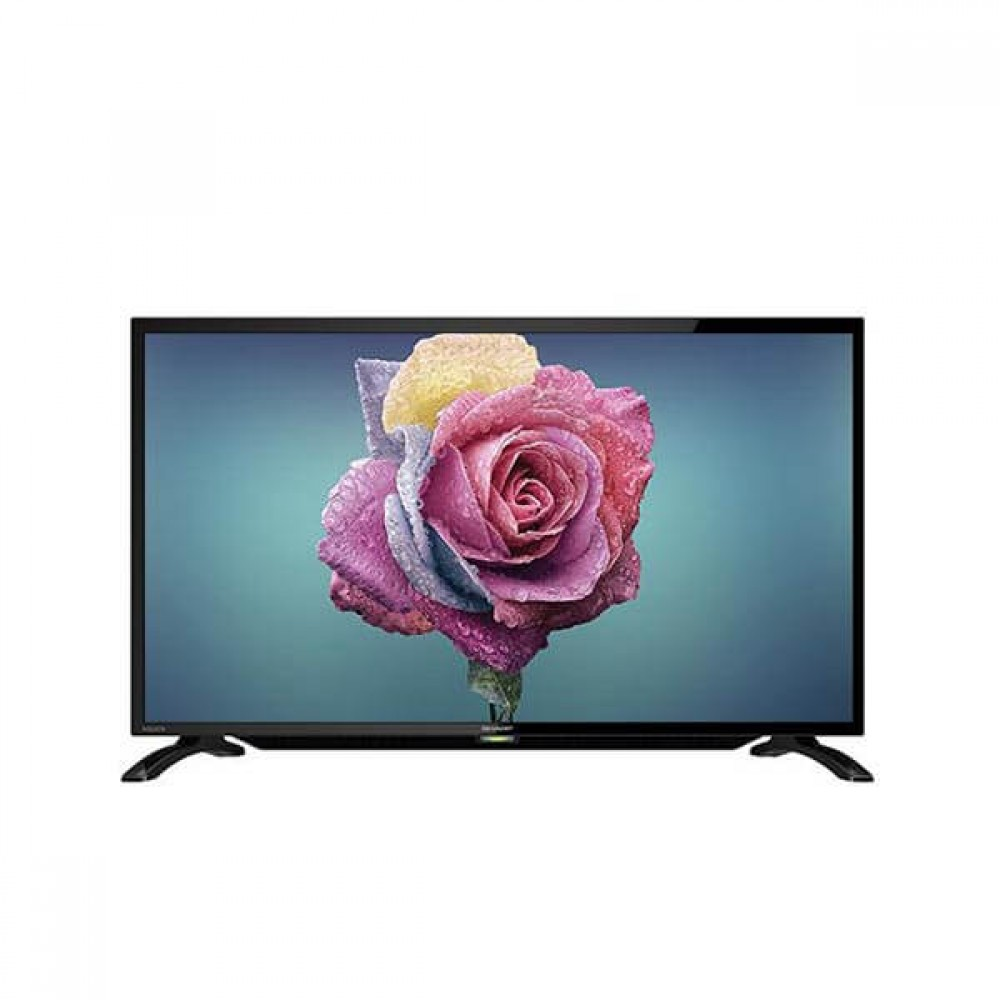 "Sharp 32"" HD Ready Basic TV 2TC32BD1X"