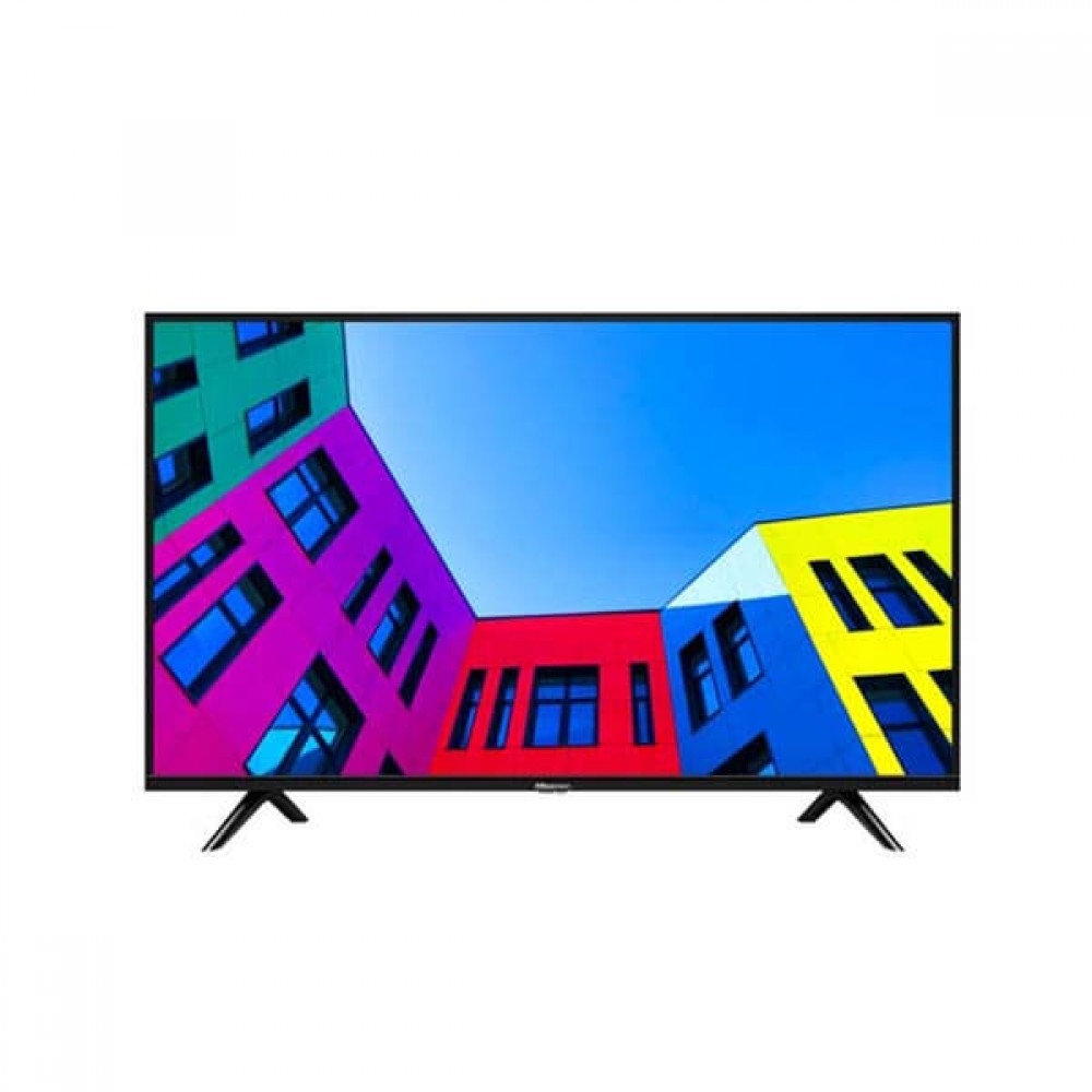 "Hisense 40"" HD LED TV 40B5200PT"