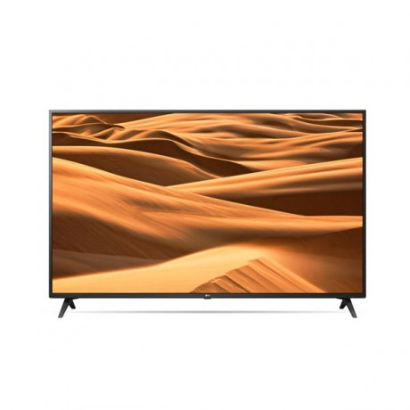 "LG 49"" HDR Smart UHD TV with AI ThinQ 49UM7290PTD"