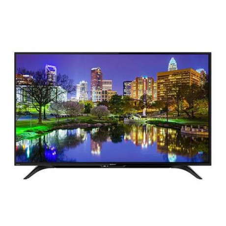 "Sharp 50"" UHD 4K SMART TV 4TC50AH1X"