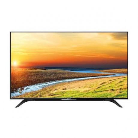 """Sharp 50"""" UHD 4K ANDROID TV 4TC50BK1X"""