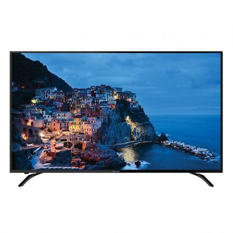 "Sharp 60"" UHD Android TV 4K 4TC60AL1X"