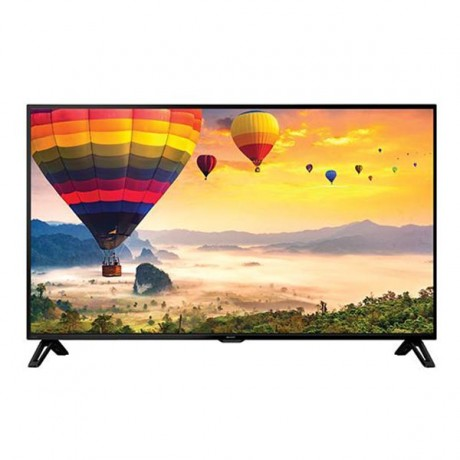 "Sharp 65"" UHD 4K Android TV 4TC65CK1X"