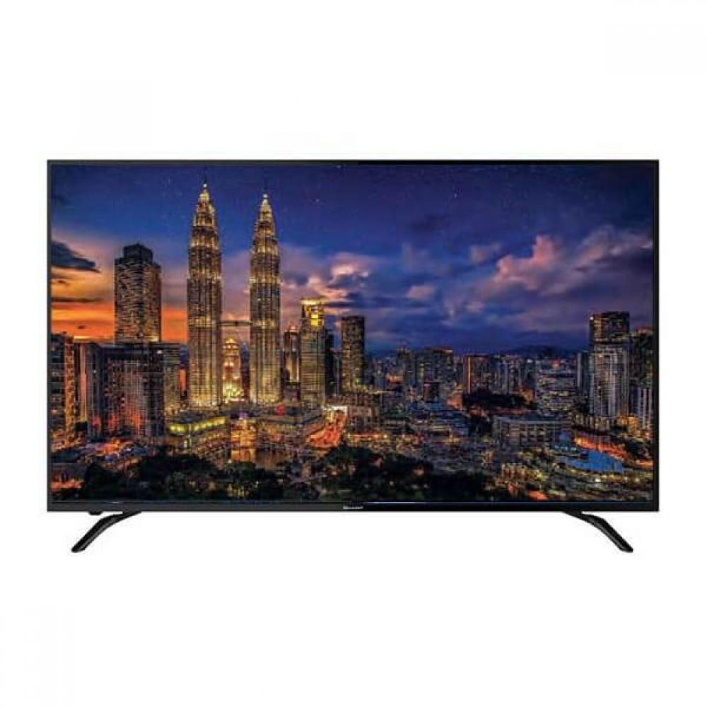 "Sharp 70"" UHD Smart TV 4TC70AH1X"