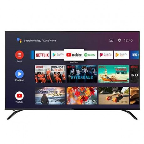 "Sharp 70"" UHD Android TV 4K 4TC70AL1X"