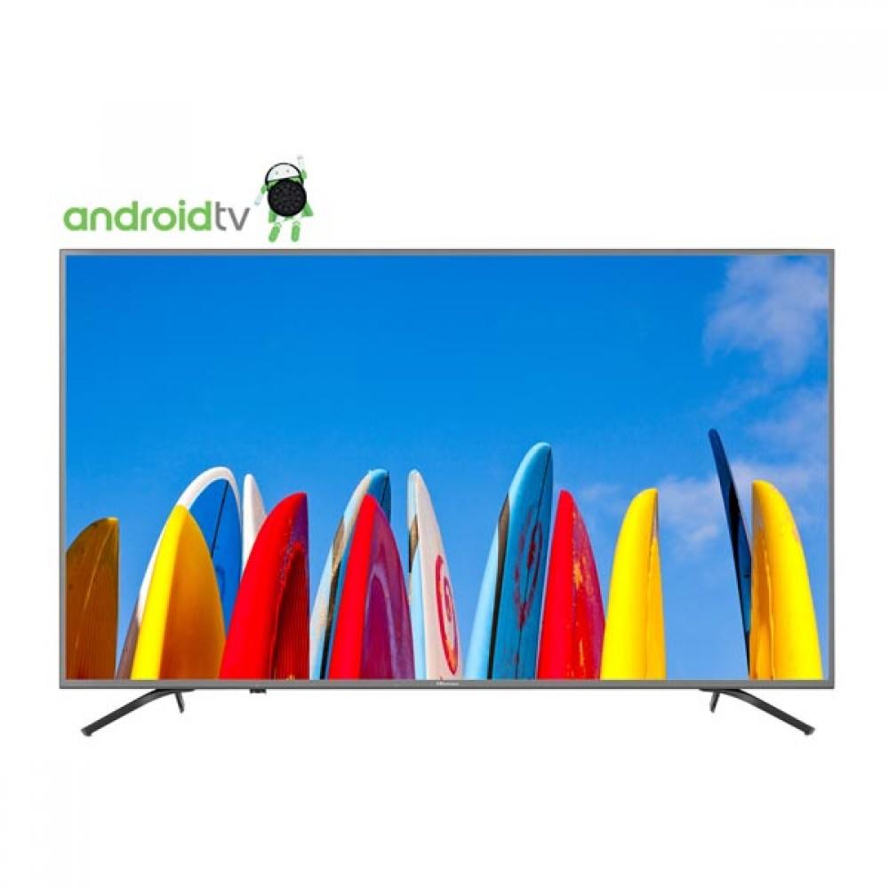 "Hisense 50"" 4K ANDROID TV 50B7200UW"