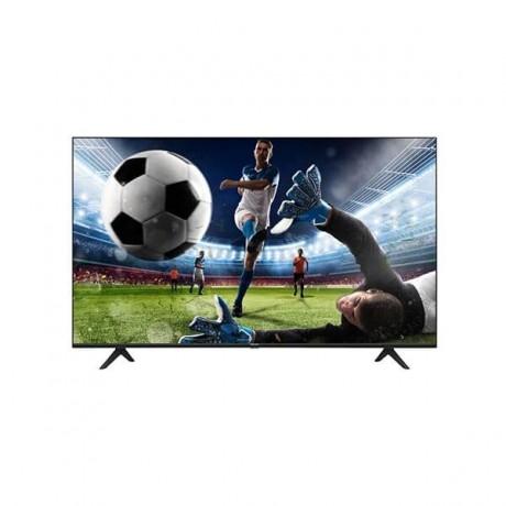 """Hisense 55"""" 4K HDR Android UHD TV 55A6500G"""