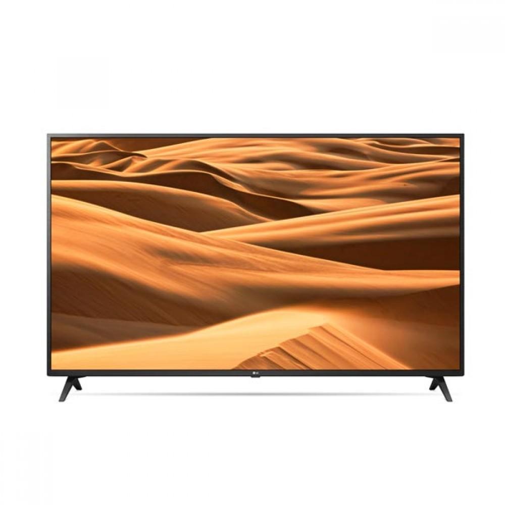 "LG 55"" HDR Smart UHD TV with AI ThinQ 55UM7290PTD"