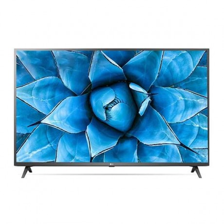 """LG 55"""" HDR Smart UHD TV with AI ThinQ 55UN7200PTF"""